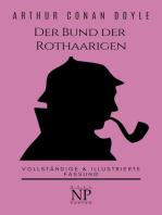 Sherlock Holmes – Der Bund der Rothaarigen und andere Detektivgeschichten