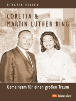 Coretta & Martin Luther King