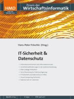 IT-Sicherheit & Datenschutz