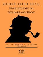 Sherlock Holmes – Eine Studie in Scharlachrot