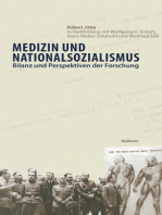 Medizin und Nationalsozialismus