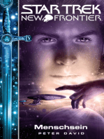 Star Trek - New Frontier 11