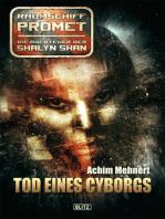 Raumschiff Promet - Die Abenteuer der Shalyn Shan 11