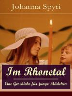 Im Rhonetal - Eine Geschiche für junge Mädchen