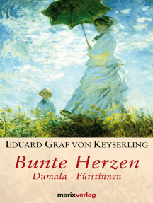 Bunte Herzen: Dumala. Fürstinnen.