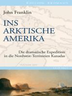 Ins Arktische Amerika