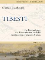 Tibesti