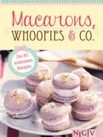 Macarons, Whoopies & Co.