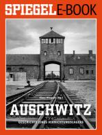 Auschwitz - Geschichte eines Vernichtungslagers