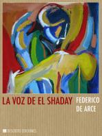 La voz de El Shaday