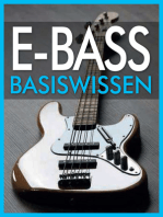 E-Bass Basiswissen