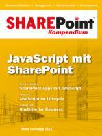 SharePoint Kompendium - Bd. 6