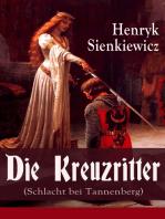 Die Kreuzritter (Schlacht bei Tannenberg)