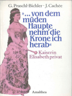 """""""...von dem müden Haupte nehm' die Krone ich herab"""""""