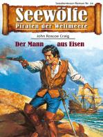 Seewölfe - Piraten der Weltmeere 24