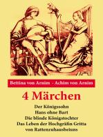 4 Märchen
