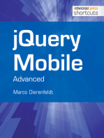 jQuery Mobile - Advanced