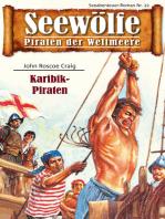 Seewölfe - Piraten der Weltmeere 22