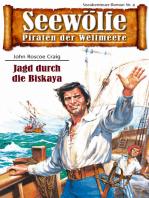 Seewölfe - Piraten der Weltmeere 4