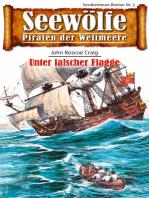 Seewölfe - Piraten der Weltmeere 3