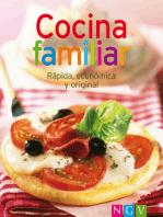Cocina familiar: Nuestras 100 mejores recetas en un solo libro