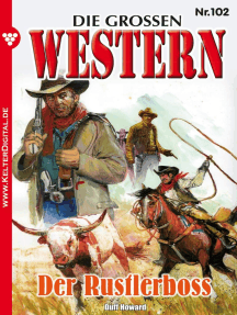 Die großen Western 102: Der Rustlerboss