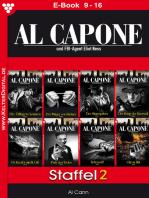 Al Capone Staffel 2 – Kriminalroman