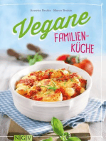Vegane Familienküche: Gesunde Lieblingsgerichte für Groß und Klein