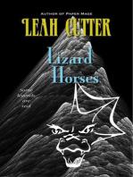 Lizard Horses