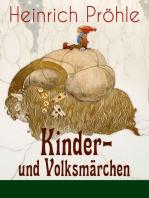 Kinder- und Volksmärchen
