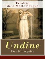 Undine - Der Flussgeist