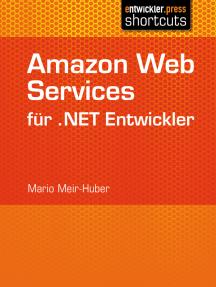 Amazon Web Services für .NET Entwickler