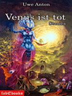 Venus ist tot
