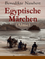 Egyptische Märchen (Alme)