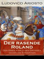 Der rasende Roland - Der Krieg Karls des Großen gegen die Sarazenen