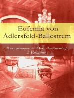 Rosazimmer + Der Amönenhof