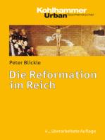 Die Reformation im Reich
