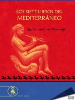 Los siete libros del Mediterráneo