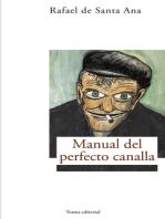 Manual del perfecto canalla