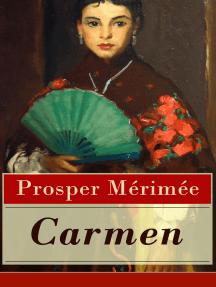 Carmen: Deutsche Ausgabe