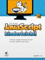 JavaScript kinderleicht!