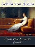 Frau von Saverne (Novelle)