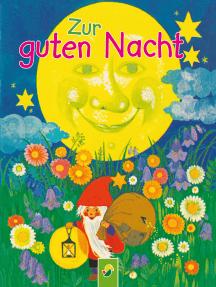 Zur guten Nacht: Die schönsten Gutenachtgeschichten