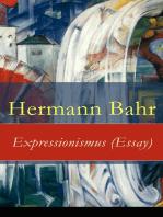 Expressionismus (Essay)