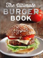 The Ultimate Burger Book
