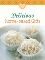 Delicious home-baked Gifts