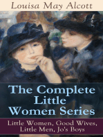The Complete Little Women Series
