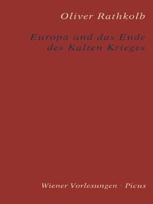Europa und das Ende des Kalten Krieges