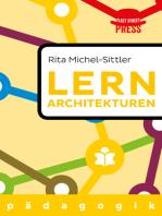 Lernarchitekturen der Zukunft