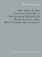 Der Fluch des Gemüsehändlers Mohamed Bouazizi